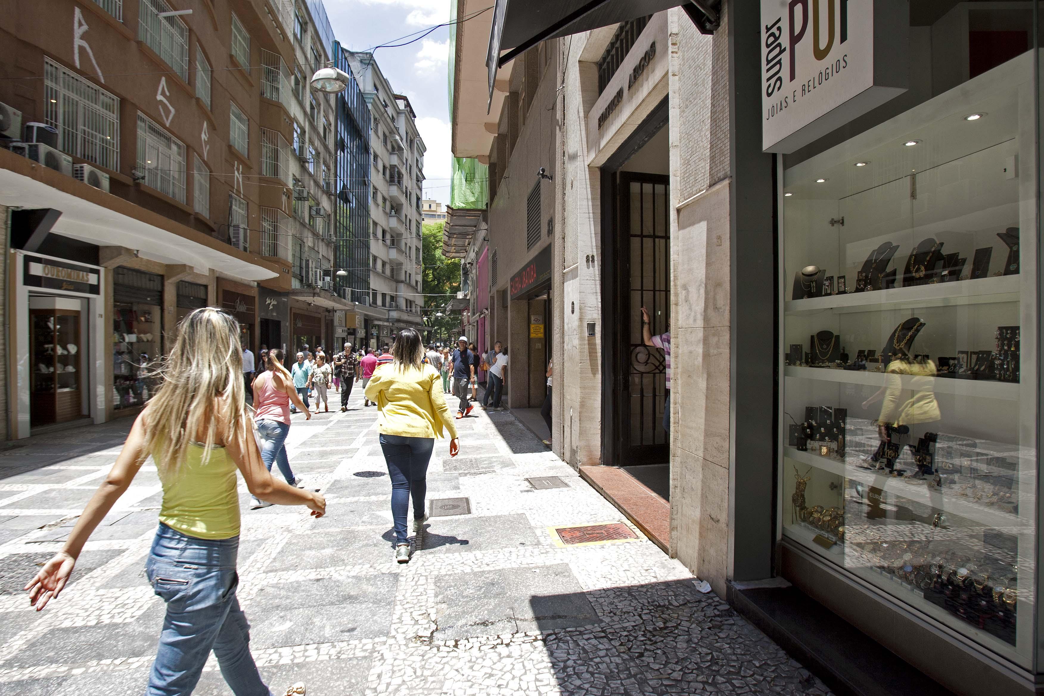 Rua Barão de Paranapiacaba Joias Alianças